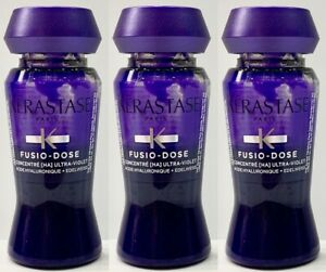 Concentre [H.A] Ultra Violet 3 X 12ML Kerastase