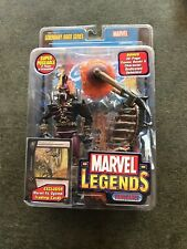 marvel legends vengeance