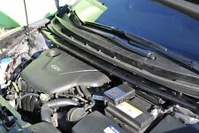 Luxon Strutbar for Hyundai [2011 - NOW] Elantra/MD - Braced Strong & Tight!