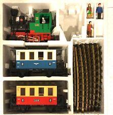 LGB G GAUGE 20301 THE BIG TRAIN SET ORIGINAL BOX