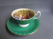 Porcelain/China Tea Cup & Saucer Decorative Aynsley Porcelain & China