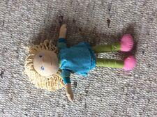 HABA 3943 Puppe Annie