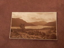 Judges postcard - Ullswater - Cumbria / Lake District