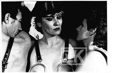 FRAULEIN BERLIN Underground Cuir SM ULRIKE SCHIRM Film LAMBERT Sexe 1983