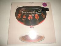 Deep Purple: Come Taste The Band  LP, PURPLE Vinyl (US-Pressung)