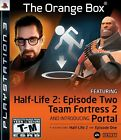 Half-Life 2: The Orange Box (PS3) PlayStation 3 - 1st Class Delivery
