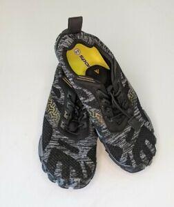 Men Water Shoes Beach Shoes Sports Sneakers Sock Shoes Black Slides Big Sz 10-11