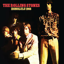 THE ROLLING STONES - Honolulu 1966. New LP + Sealed. **NEW**