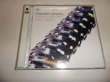 CD  Renaissance Presents...Vol.2 von Anthony Pappa und Rennie Pilgrem (1999) - D