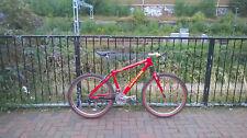 1997 Cannondale F2000 Retro Mountain Bike