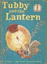 Tubby and the Lantern