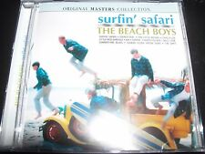 The Beach Boys Surfin' Safari Collection Best Of CD - Like New