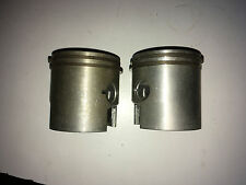 SKI-DOO ROTAX 371 369cc 1968-1970 LEFT AND RIGHT .020 OVERSIZE