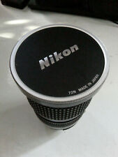 Zoom NIKKOR 25-50mm f4 AIS - NEAR MINT - RARE