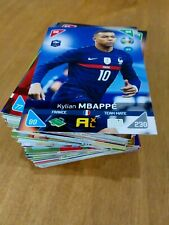 Panini Adrenalyn XL Euro 2020 2021 Kick Off Job Lot Of 100 Cards