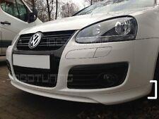 VW Golf V 5 Frontspoiler GTI ED 30 GT R32 Lippe Spoiler  Edition 30 Lippe