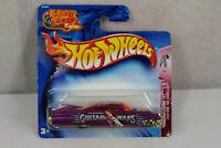 x1405, Hot Wheels 2004 / 143 Custom 59 Cadillac Crank Itz ungeöffnet mint