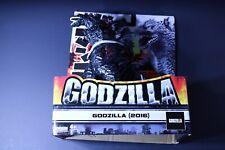 Playmates Godzilla 2016 New Release