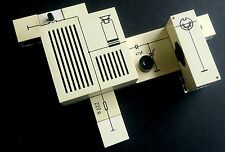 Braun LECTRON Ausbausystem 1   Modular Electronics Teaching Set Dieter RAMS 1967