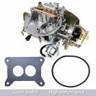 Usa Two 2 Barrel Carburetor Carb 2100 For Ford 400 302 351 Cu Jeep Engine 2150