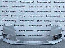 AUDI A1 S LINE FACE LIFTING 2015-2018 FRONT BUMPER NO JETS GENUINE [A384]
