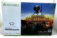 Microsoft Xbox One S 1TB PlayersUnknown's Battlegrounds- Used