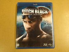 BLU-RAY / THE CHRONICLES OF RIDDICK PITCH BLACK ( VIN DIESEL )