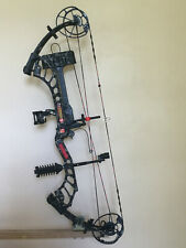 PSE SOURCE HD Compound Bow | Right Hand , Black Camo