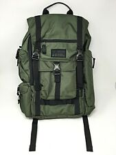 "Under Armour Project Rock USDNA Regiment Backpack-Downtown Green-UA-19""x11""x7.5"""