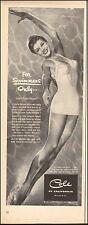 1950's Vintage ad for Cole of California Swim Suits Ester Williams ( 032117)