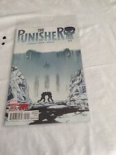 The Punisher Issue #12 - Marvel Comics - Like Near Mint Condition