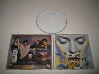 Collective Soul/Dosage (Atlantic / 7567-83162-2) CD Album