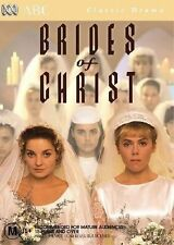 BRIDES OF CHRIST (DVD, 2005, 2-Disc Set) NEW / SEALED