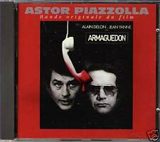 ASTOR PIAZZOLLA ( armaguedon ) bof