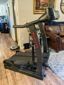 Bowflex Treadclimber TC5000 Electric Exercise Treadmill Tested!! Will Ship!!