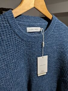 Men's Designer Cardigan (Nigel Hall)