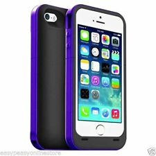 Cover e custodie multicolore semplice per iPhone 5