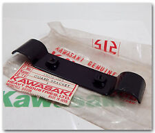 KAWASAKI PART G3SS G3TR 90 BUSHMASTER ENGINE GUARD SKID PLATE BRACKET 55016-005