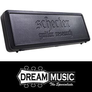 Schecter SCH1620 SGR-1CPE BLK Guitar Case RRP$399