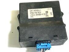 2001 - 2003 Acura MDX Honda Cooling Fan Control Module P: 37850-PGK-A010 OEM !