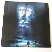The Enid - In the Region of the Summer Stars - Vinyl LP UK 1984 Press EX/NM