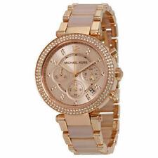 Michael Kors Parker Wrist Watch for Women