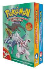 The Complete Pokemon POCKET GUIDES BOXED SET: Paperback Volumes 1-2 in Slipcase