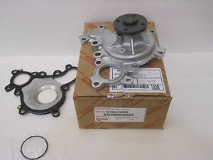 LEXUS OEM FACTORY WATER PUMP 2010-2014 GX460 16100-09525