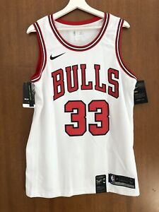 Scottie Pippen Chicago Bulls Nike Jersey Authentic L The Last Dance Limited Ed.
