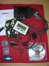 Cougar Data Logger. completa. extraído de Yamaha TZ250 06. usado. (B83)