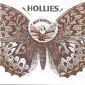 The Hollies - Butterfly (CD) EX C