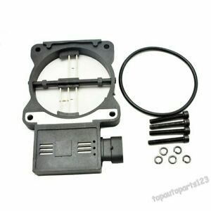 Fit Silverado 1997 Vortec 5.7L Engine 15998532 New Mass Air Flow Sensor Meter G
