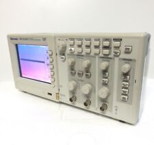 Tektronics TDS1012B 100MHz 2CH Digital Oscilloscope 1GS/s