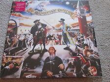PENDRAGON - THE MASQUEREADE OVERTURE - PROG ROCK - NEW - DOUBLE LP RECORD